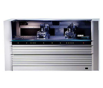 Автоматический  анализатор для выделения ДНК и РНК Cobas AmpliPrep
