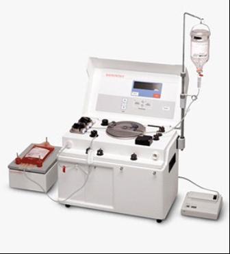 Автоматическая система обработки клеток ACP®215